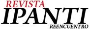 Revista Ipanti Logo